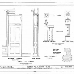 Image of Architectural Drawings